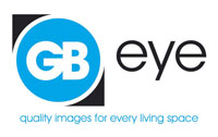 GB Eye logo