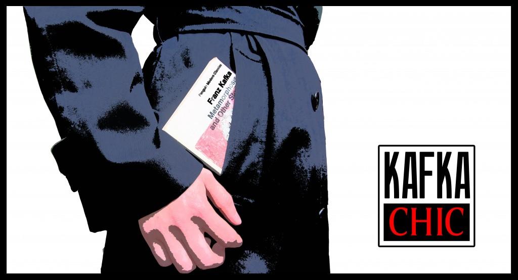 Whole KAFKACHIC Logo